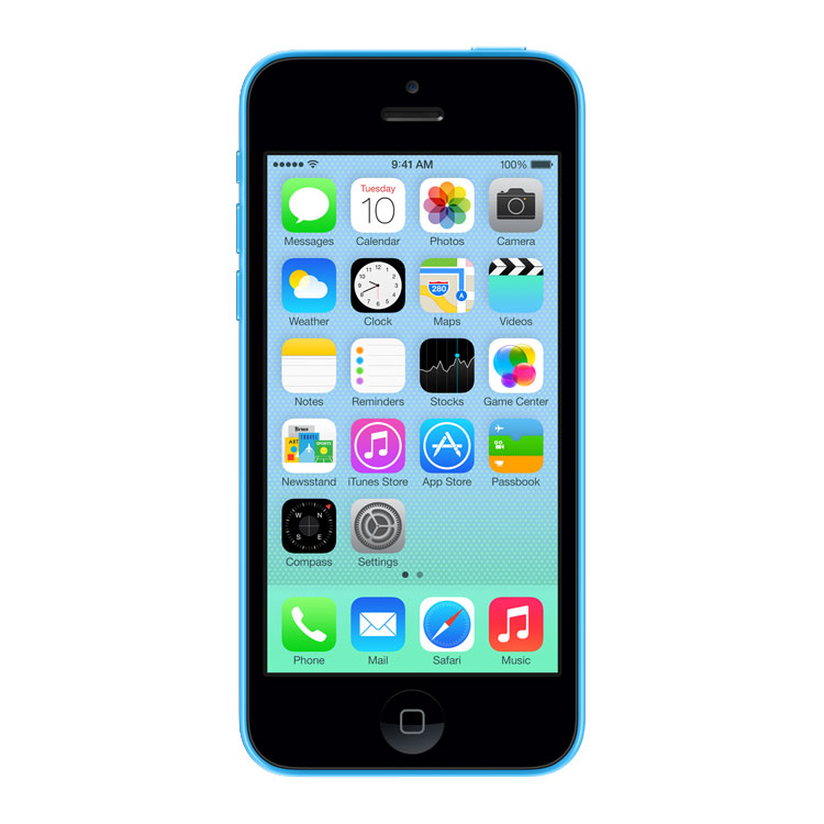 """... about Apple iPhone 5C 16GB """"Factory Unlocked"""" 4G LTE Smartphone"""
