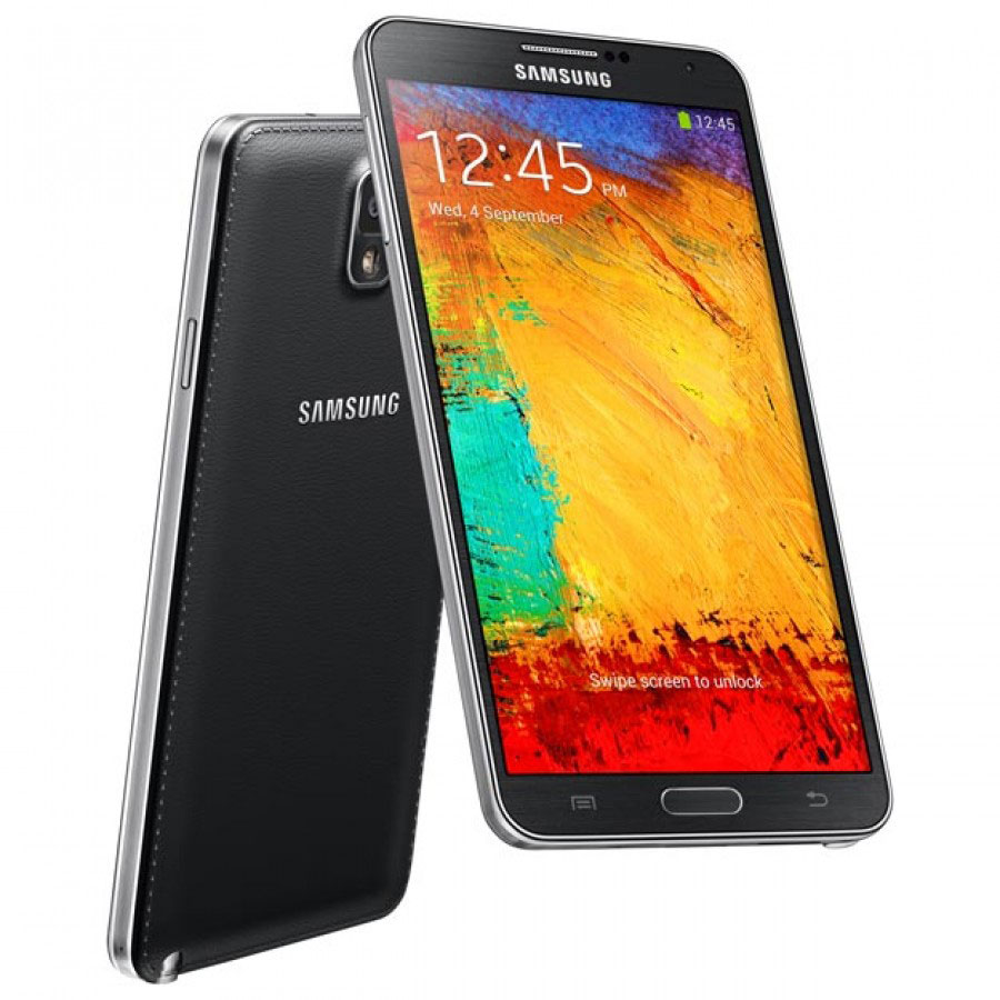 Samsung N900 Galaxy Note 3 32GB Verizon Wireless 4G LTE Android WiFi Smartphone