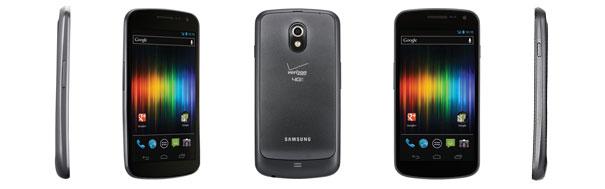Excellent Verizon Samsung I515 Galaxy Nexus 32gb